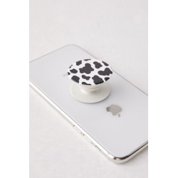 PopSockets UO Exclusive Cow Print Phone Stand - Assorted at Urban Outfitters