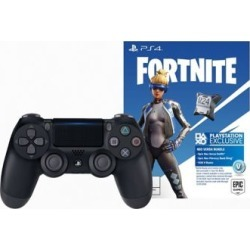 Sony PlayStation4 DualShock4 Wireless Controller - Black ALL at Urban Outfitters