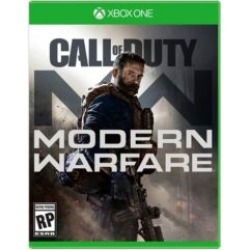 Xbox One Call Of Duty: Modern Warfare Video Game - Assorted at Urban Outfitters