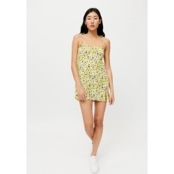 Motel Adara Floral Mini Dress found on MODAPINS from Urban Outfitters (US) for USD $59.00
