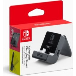 Nintendo Switch Adjustable Charging Stand - Black at Urban Outfitters