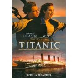 Titanic DVD found on Bargain Bro India from Urban Outfitters (US) for $19.99