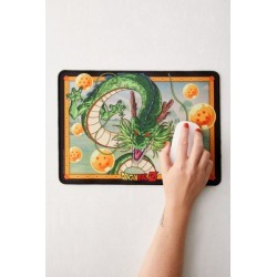 Dragon Ball Z Shenron Gaming Mouse Pad - Assorted ALL at Urban Outfitters