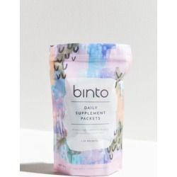 BINTO Women's Probiotic + Multi-Vitamin Packets - Assorted at Urban Outfitters