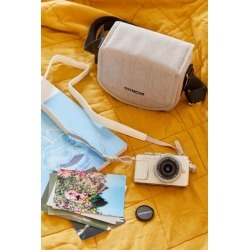Olympus PEN E-PL9 Digital Camera - White at Urban Outfitters