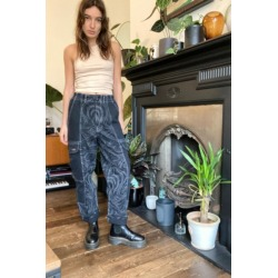 BDG Blaine Swirl Print Skate Jean found on Bargain Bro India from Urban Outfitters (US) for $89.00