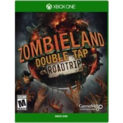 Xbox One Zombieland: Double Tap - Roadtrip Video Game - Assorted ALL at Urban Outfitters