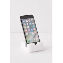 Umbra Scillae Phone Holder - White at Urban Outfitters