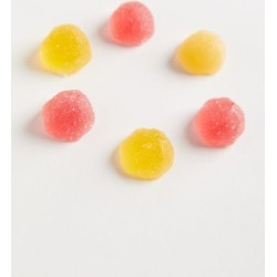 Smith & Sinclair Happy Hour Mocktail Candy Gummies - Pink at Urban Outfitters