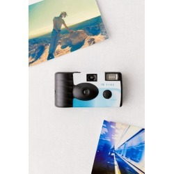 KONO! X NINM Lab Tinted Film Disposable Camera - Blue at Urban Outfitters