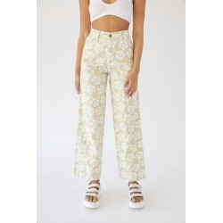 Holiday The Label Vacation Straight Leg Pant found on MODAPINS from Urban Outfitters (US) for USD $179.00