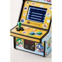 Bubble Bobble Micro Arcade Game - Assorted at Urban Outfitters