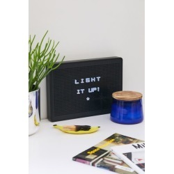 Pegboard Light - Assorted at Urban Outfitters