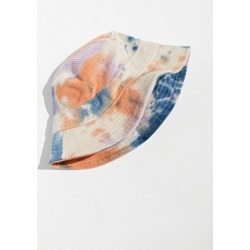 UO Tie-Dye Corduroy Bucket Hat found on Bargain Bro India from Urban Outfitters (US) for $19.00