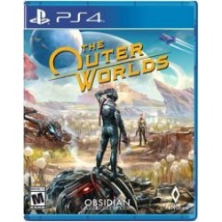 PlayStation 4 Outer Worlds Video Game - Assorted at Urban Outfitters