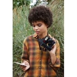 Polaroid Originals OneStep Plus i-Type Instant Camera - Black at Urban Outfitters