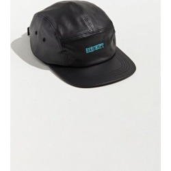 The Art Of Scribble Headbutt Leather 5-Panel Hat found on Bargain Bro India from Urban Outfitters (US) for $49.00