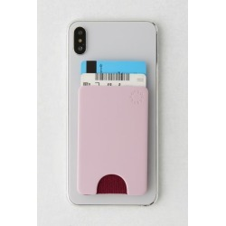PopSockets Phone Wallet - Pink at Urban Outfitters
