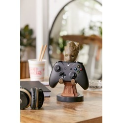 Cable Guys Groot Device Holder - Brown at Urban Outfitters