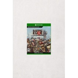Xbox One Bleeding Edge Video Game - Assorted ALL at Urban Outfitters