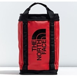 The North Face Explore Fuse Box Small Backpack - Red at Urban Outfitters