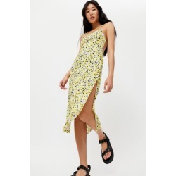 Motel Nosita Floral Midi Slip Dress found on MODAPINS from Urban Outfitters (US) for USD $69.00