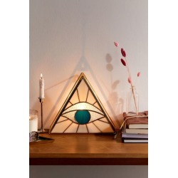 All-Seeing Eye Light - Assorted at Urban Outfitters