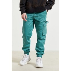 Native Youth Washed Utility Jogger Pant found on MODAPINS from Urban Outfitters (US) for USD $70.00