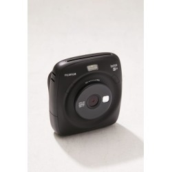 Fujifilm SQ20 Instax SQUARE Instant Camera - Black at Urban Outfitters
