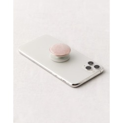 PopSockets Gemstone Swappable Phone Stand - Pink at Urban Outfitters