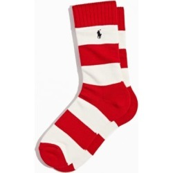 Polo Ralph Lauren Rugby Stripe Crew Sock found on Bargain Bro India from Urban Outfitters (US) for $14.00