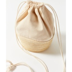 Artesano Santa Fe Straw Bucket Bag found on Bargain Bro Philippines from Urban Outfitters (US) for $160.00