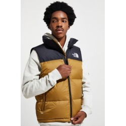 The North Face 1996 Retro Nuptse Vest - Beige S at Urban Outfitters