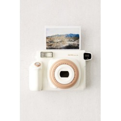 Fujifilm Instax Wide 300 Instant Camera found on MODAPINS from Urban Outfitters (US) for USD $130.00