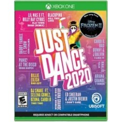 Xbox One Just Dance 2020 Video Game - Assorted at Urban Outfitters