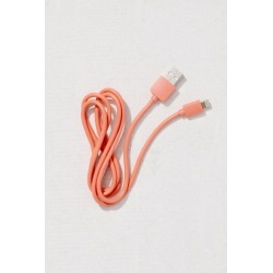 Universal Charging Cable - Orange at Urban Outfitters
