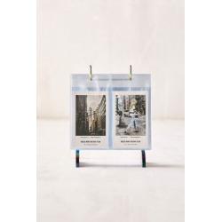 Mini Instax Acrylic Album Photo Frame - Black at Urban Outfitters