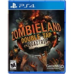PlayStation 4 Zombieland: Double Tap - Roadtrip Video Game - Assorted ALL at Urban Outfitters