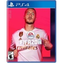 PlayStation 4 FIFA 20 Standard Edition Video Game - Assorted ALL at Urban Outfitters