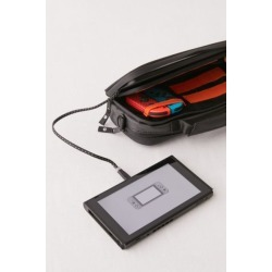 Bionik Nintendo Switch Power Commuter Bag - Black at Urban Outfitters