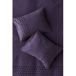 Tufted Dot Sham Set - Blue at Urban Outfitters