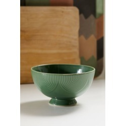 Kira Ceramic Bowl found on Bargain Bro Philippines from Urban Outfitters (US) for $16.00