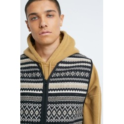 iets frans. Trevor Tapestry Vest - Assorted S at Urban Outfitters