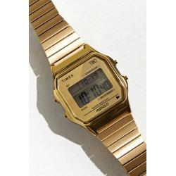 Timex 80 Digital Watch