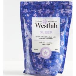 Westlab Epsom Bath Salt - Purple at Urban Outfitters