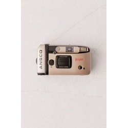 Ansco Tegra Prestige 280S 35mm Camera - Neutral at Urban Outfitters