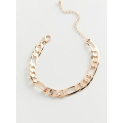 Chunky Figaro Chain Bracelet found on Bargain Bro India from Urban Outfitters (US) for $18.00