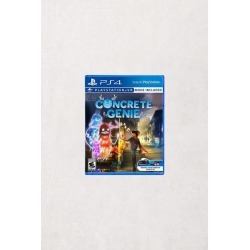 PlayStation 4 Concrete Genie Video Game - Assorted ALL at Urban Outfitters