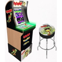 Arcade1Up Frogger Arcade Game - Assorted ALL at Urban Outfitters