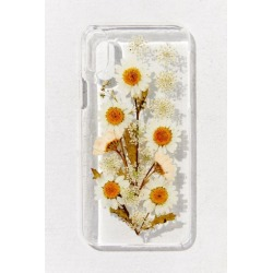 Oops A Daisy iPhone X/XS Case - Clear at Urban Outfitters